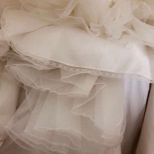 Jasmine Dresses - Wedding dress wedding gown. New never worn